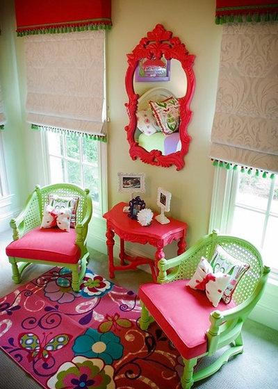 Eclectic Kids by Brandie Dickerson Designs