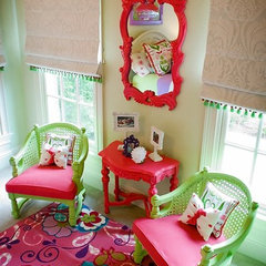 eclectic kids by Brandie Dickerson Pizzazz Interiors and Events