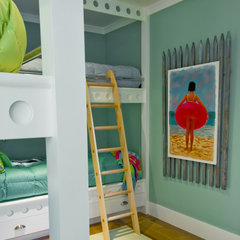 contemporary kids by Viscusi Elson Interior Design - Gina Viscusi Elson