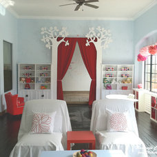 Transitional Kids by Mackenzie Collier Interiors