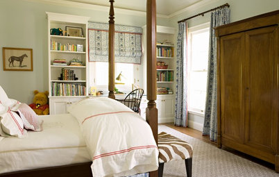 8 Neutral Rooms That Sneak In Color Interest