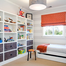 Eclectic Kids by Daleet Spector Design
