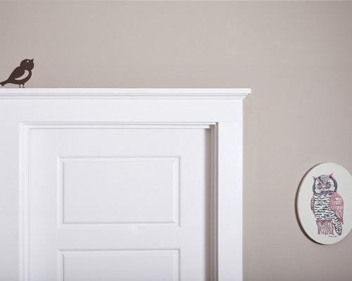 Door Molding Houzz