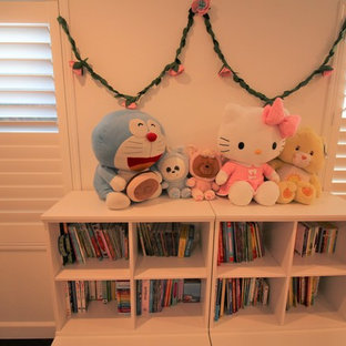Bright & Playful Playroom