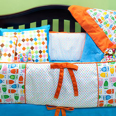 Eclectic Kids by Selma Hammer Designs
