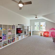 Traditional Kids by Blake Shaw Homes, Inc