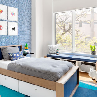 75 Beautiful Contemporary Kids\' Room Pictures & Ideas | Houzz