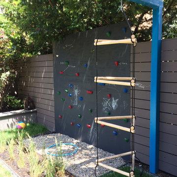 Brooklyn kid friendly Garden