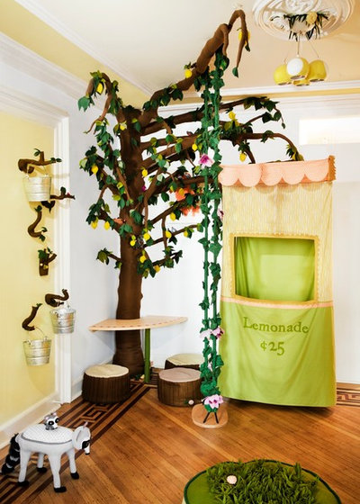 Eclectic Kids by Jen Talbot Design