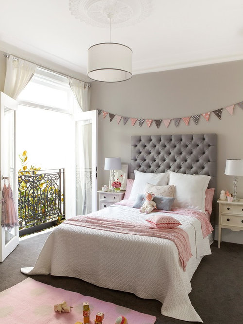 French Provincial Bedroom: Ideas & Photos