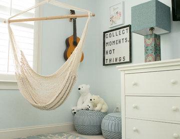 Bryant Falls Girl's Bedroom
