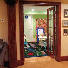 Craftsman Kids by Filla Green Design + Build