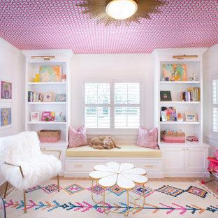 Maritimes Kinderzimmer in Orlando