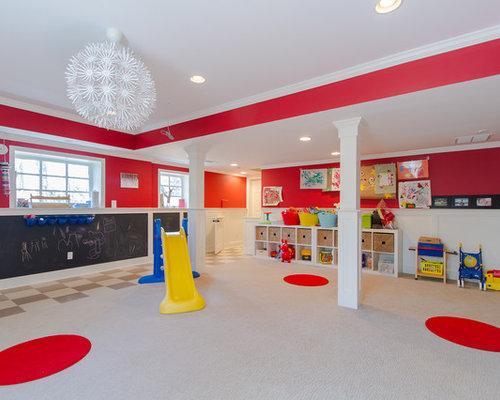 Fotos de habitaciones para beb s y ni os dise os de habitaciones para beb s y ni os con - Moqueta para ninos ...