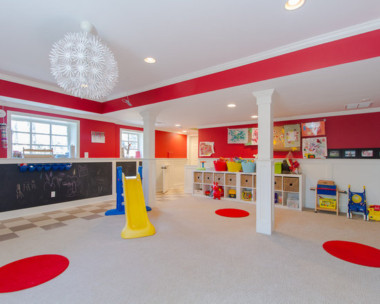 Beautiful Home Daycare Design Gallery - Ideas Design 2018 - anclan.us