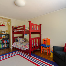 Eclectic Kids by Abbey Construction Company, Inc.