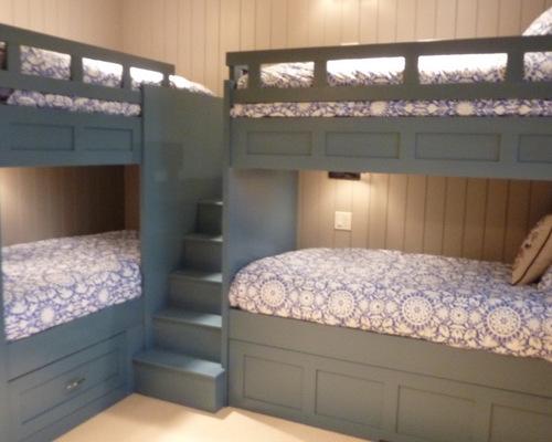 Bunk Beds Corner – Bunk Beds Design Home Gallery