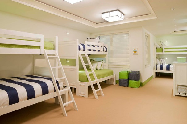 Transitional Kids by Forum Phi - Architecture | Interiors | Planning