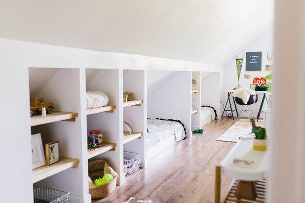 Lantlig Barnrum by Priscila Barros - Abode Design Co