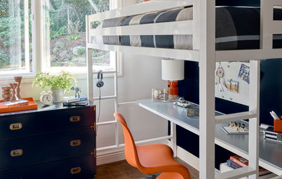 20 Fun and Inventive Homework Areas