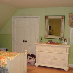 traditional kids by CPDC Decor Custom Window Treatments