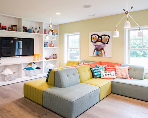 75 Baby- und Kinderzimmer in Baltimore: Ideen & Inspiration | HOUZZ ...