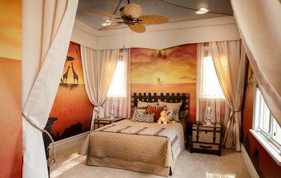 Dream Spaces: 12 Disney-Worthy Kids' Rooms