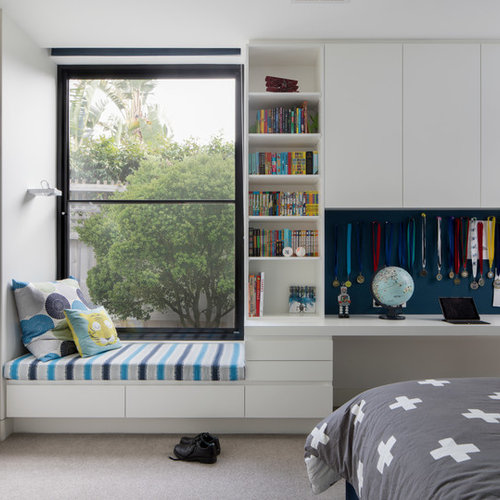 Bedroom Ideas Ireland Bedroom Design For Kids Boys Bedroom Designs For Small Rooms Bedroom Ideas Dark Walls: 75 Modern Kids' Room Ideas: Explore Modern Kids' Room