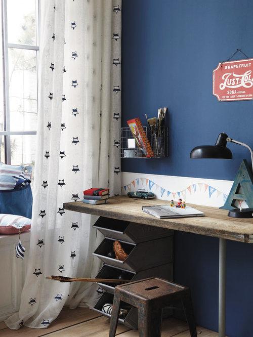 Industrial Kids Room Design Ideas Remodels Amp Photos