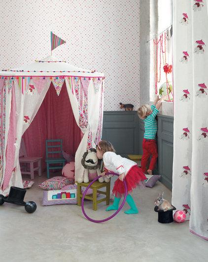 Eclectic Kids by TASARIM PERDE VE DEKORASYON SAN. TIC. LTD. STI