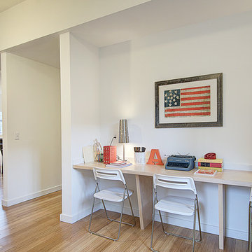 Capitol Hill Remodeled Home