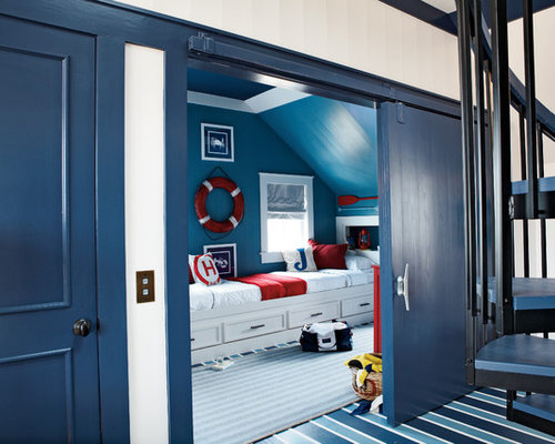 SaveEmail. Houzz   Red White And Blue Boys Design is important   Remodel