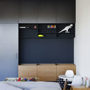 Hidden Toy Storage Houzz