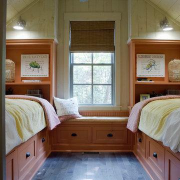 Carolina Jessamine Cottage