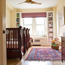 Traditional Kids by Caroline Beaupere Design