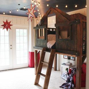 Carter's Vintage Summer Camp Room