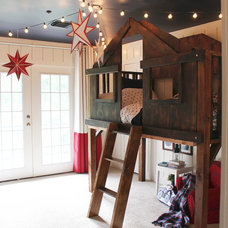 Eclectic Kids by Henry Kate Design Co.
