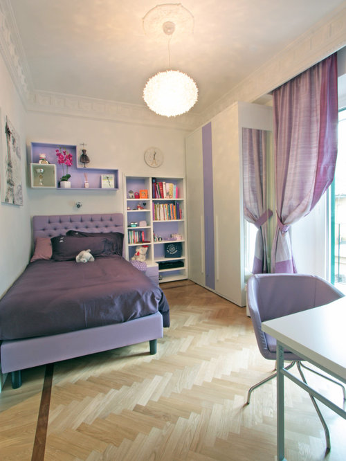 Foto e idee per camerette per bambini cameretta per - Foto camerette per ragazzi ...