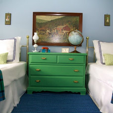 Traditional Kids by Abby M. Interiors