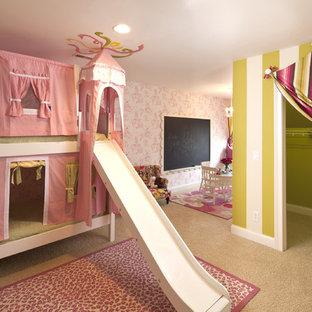 Bunk Bed Slide Houzz