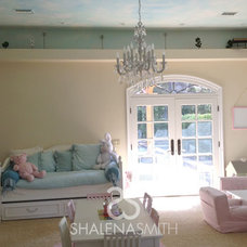 Contemporary Kids by Shalena Smith Interiors