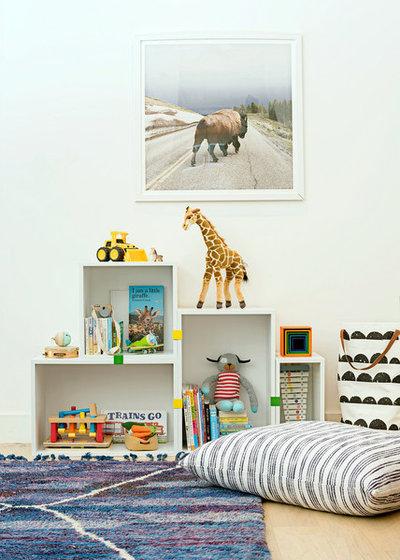 Contemporary Kids by Regan Baker Design Inc.