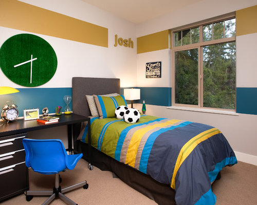 Home Wall Clock Ideas: Wall Clock Home Design Ideas, Pictures, Remodel And Decor