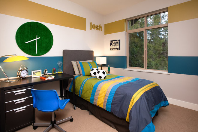 Contemporary Kids by i3 design group