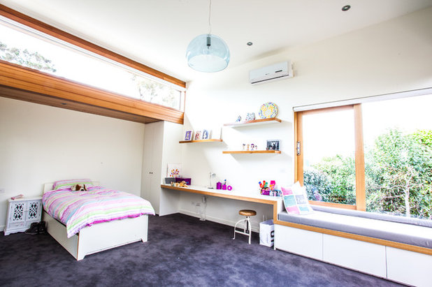 Moderne Chambre d'Enfant by Max Reilly