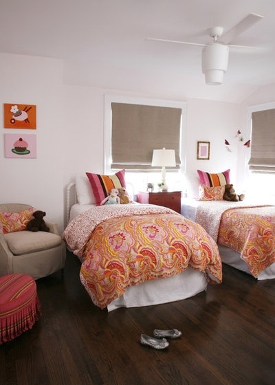 Transitional Kids by CCG Interiors, LLC.