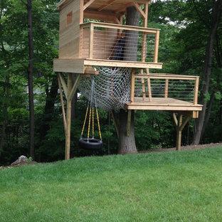 Cedar Stage Treehouse