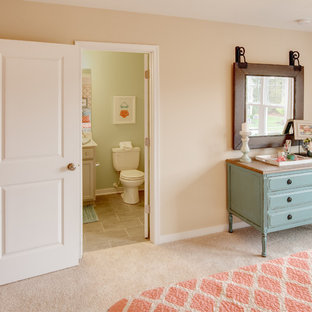 Centerpoint Crossing - The Lancaster - Kid's Rooms