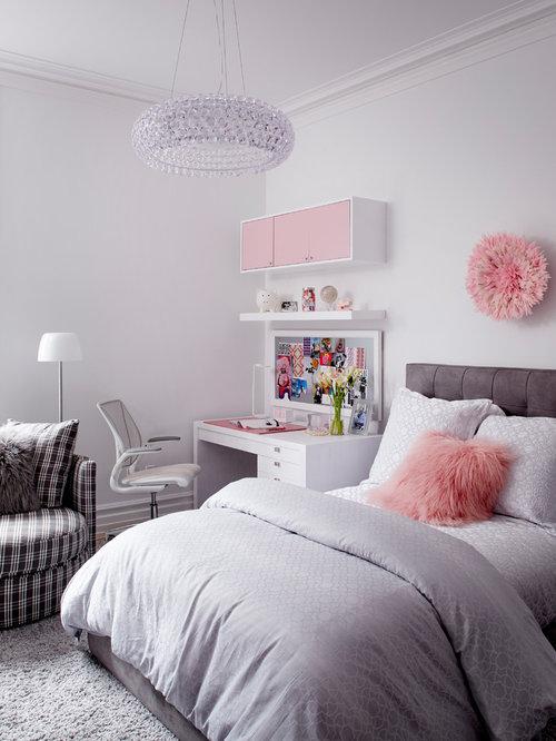 Teenage Girls Bedroom Ideas | Houzz