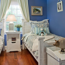 Traditional Kids by Charleston Home + Design Mag